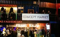 В Москве состоится первый в этом году Concept Market