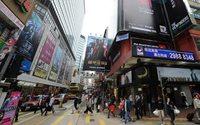 Hong Kong: altri 510 milioni di dollari per sostenere l'economia