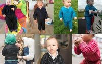 Британский инженер разработал «растущую» детскую одежду
