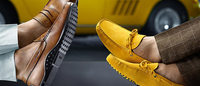 Tod's says 2014 sales flat at $1.1 billion
