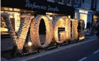 Vogue for Milano apre con la lotta alla contraffazione