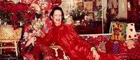 元Vogue編集長ダイアナ・ヴリーランドの生涯描くドキュメンタリー映画公開