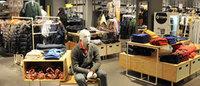 Karstadt eröffnet zweiten K Town-Store