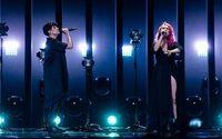 Inês Torcato veste canção portuguesa na Eurovisão