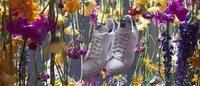 Adidas Consortium Tour与陈冠希联名推出Stan Smith鞋款