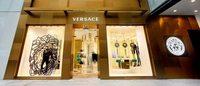 Versace: un nuovo store a Hong Kong