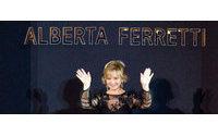 Состоялась российская премьера коллекции Alberta Ferretti