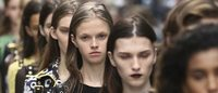 Burberry sales stagnate on China slowdown