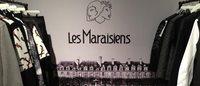 Les Maraisiens, une marque masculine qui s'inspire de l'histoire du Marais