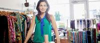 Consommation: l'habillement chute de 0,8 % en 2014