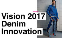 Geraldine Wharry: Vision 2017: Denim Innovation