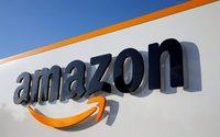 Amazon : 7 500 intérimaires recrutés en France pour les fêtes
