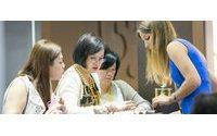 Extenda organiza la participación de 11 firmas en la September Hong Kong Jewellery & Gem Fair