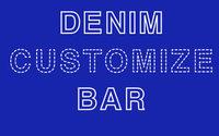 В ЦУМе открылся Denim Customize Bar