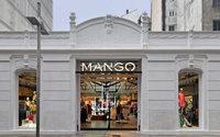 Mango inaugura espacio en el edificio el Gran Garaje de Pontevedra