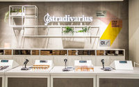 Stradivarius adds 'online specialists' to its store staff