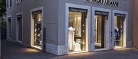 Giorgio Armani fête sa nouvelle boutique de Saint-Tropez avec la jet-set