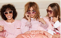 Suki and Immy Waterhouse team up for Shopbop campaign