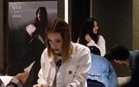Berlin Showroom mit positivem Fazit aus Paris