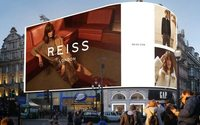 Reiss launches new campaign as it releases powerful set of sales figures