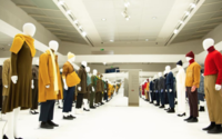 Uniqlo previews experiential knit exhibition and capsule collection in Paris