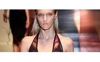 Неделя моды в Милане: шик и спорт в новой коллекции Gucci