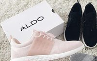 Kurt Geiger and Aldo team up for UK expansion