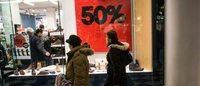 Las compras online del Black Friday pueden superar a las tiendas físicas
