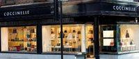 Coccinelle: un nuovo negozio a Londra
