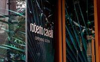 Roberto Cavalli fa il suo gran ritorno in avenue Montaigne