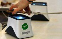 Camden Market bietet als Erster in Großbritannien WeChat Pay an der Kasse an