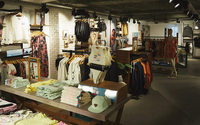 Billabong introduces new store concept in France