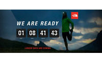 "The North Face springs ahead with biggest ad campaign for Europe, ""Longer Days"""