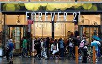 Forever 21 va ouvrir sa première boutique beauté Riley Rose