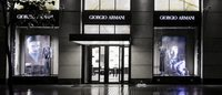 Giorgio Armani confie sa communication à Claudio Calò