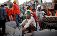 Five years after Rana Plaza disaster, many workers face 'unacceptably dangerous' conditions