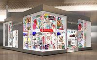 Louis Vuitton s'installe à l'aéroport Paris-Charles de Gaulle