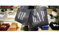 Gap закроет 175 магазинов