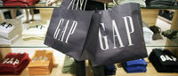 Gap: sales drop 12% in April