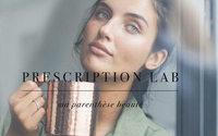 Prescription Lab, une nouvelle marque à l'ère de la beauté digitale