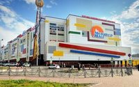 Продан крупнейший торговый центр за Полярным кругом