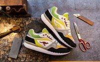 Kangaroos und Schrittmacher releasen Weihnachts-Sneaker
