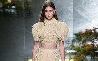 Fashion Week de New York : Rodarte inspiré par l'Espagne des années 1970