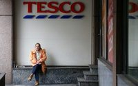 Tesco reportedly planning chain of discount stores