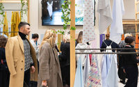 Munich Fabric Start sees visitor numbers drop