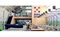 Denim City, o quartel-general dos amantes da ganga na Europa
