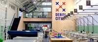 Denim City, o quartel-general dos amantes da ganga na Europa