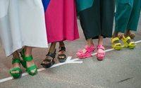 Issey Miyake e United Nude se unem em torno de calçados futuristas