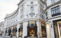 Regent Street landlord Crown Estate hangs on to cash to survive the pandemic