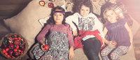 Confira os últimos lançamentos de moda infantil